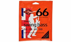 050 String Sets for Electric Bass