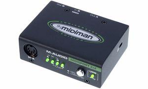 MIDI-Interfaces