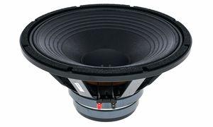 Coaxial Loudspeaker Elements