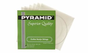Strings for Banjos