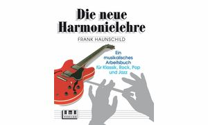 Books on Music and Harmonies