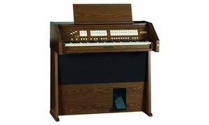 Classical Organs (1 Manual)