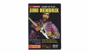 DVD och videos för gitarrer