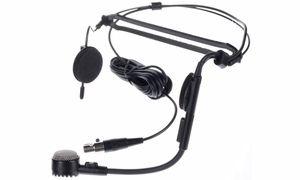 Schnäppchen & Restposten Headsetmikrofone