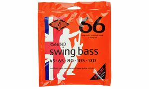 045 String Sets for 5-String E-Bass