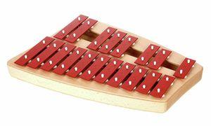 Instrumentos Orff