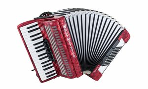 Bargains & Remnants Accordions