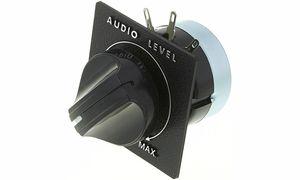 Volume Controls For Speakers