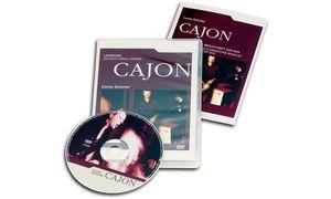 DVDs e vídeos para percussão