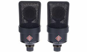 Instrument- mikrofoner