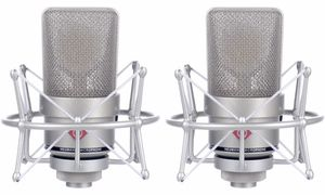 Bargains & Remnants Small-diaphragm Microphones
