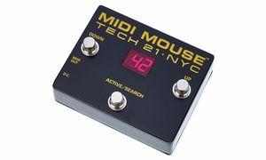 MIDI Footswitches