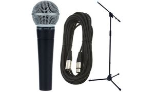 Mikrofonszettek