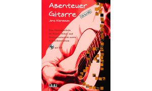 Méthodes de Guitare Electrique