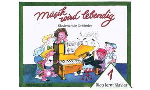studieboeken voor piano