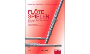 Schools For Flute
