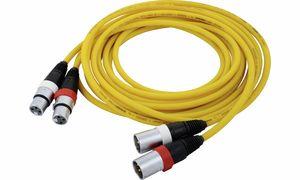 Bargains & Remnants Microphone Cables