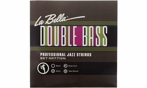 Strings for Double Basses