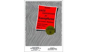 Méthodes de Saxophone Alto / Mib