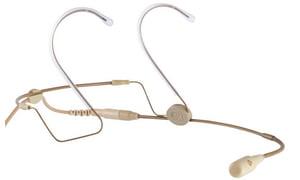 Mikrofony Headset