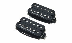 humbucker pick-up