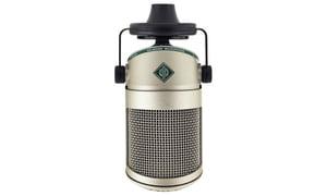 Radiointimikrofonit