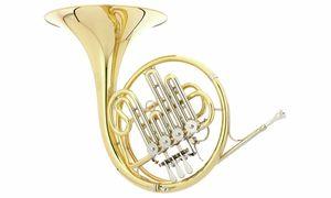 Bb-horn