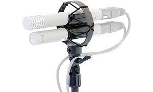 Microphone Mounts