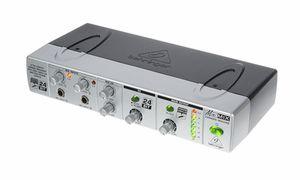 Bargains & Remnants Voice Processor