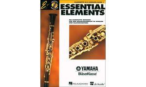 Skolor för klarinetter