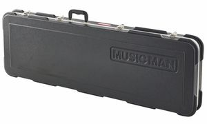 Electric Bass Cases