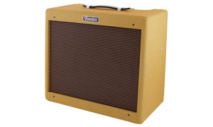 Amplifiers for Electric Guitars