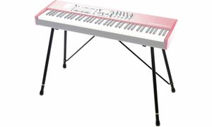 Keyboardsstativ