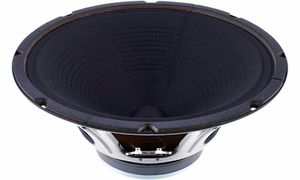 Loudspeakers for Guitar/Bass Use