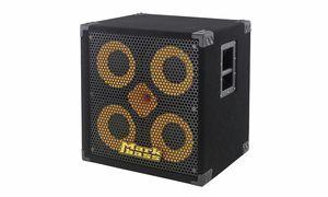4x10 Bass Boxen