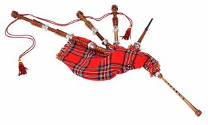 Bargains & Remnants Bagpipes and Accessories