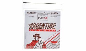 011 Acoustic Guitar Strings
