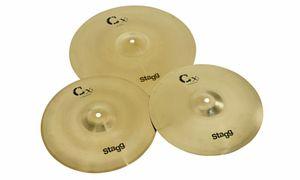 Cymbalset