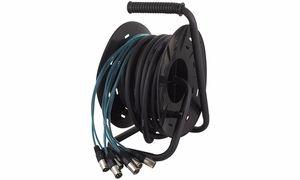 Ofertas y saldos Cables Live Multicore
