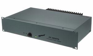 Installation Amps