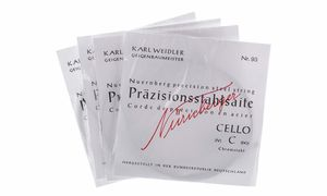 Strings for Cellos