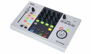 DAW controller