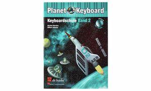 studieboeken voor keyboard
