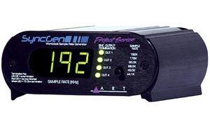 Sincronizador / clock generators