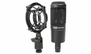 Nagymembrános mikrofonok