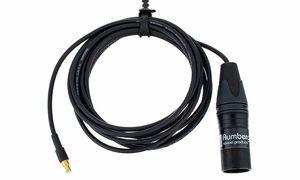 Microphone Phantom Adapters