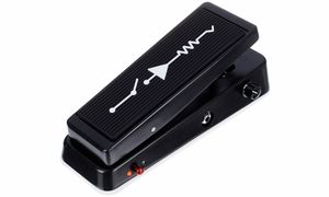 Wah Pedals