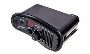 Preamps for Acoustic Guitars