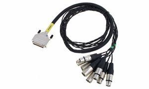 Koopjes & Restanten studio multicore kabel