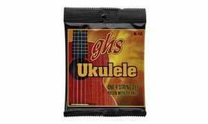 Struny do ukulele